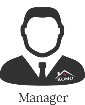 Communication is key - Komo Roofing