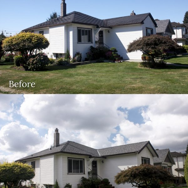 roofing companies coquitlam