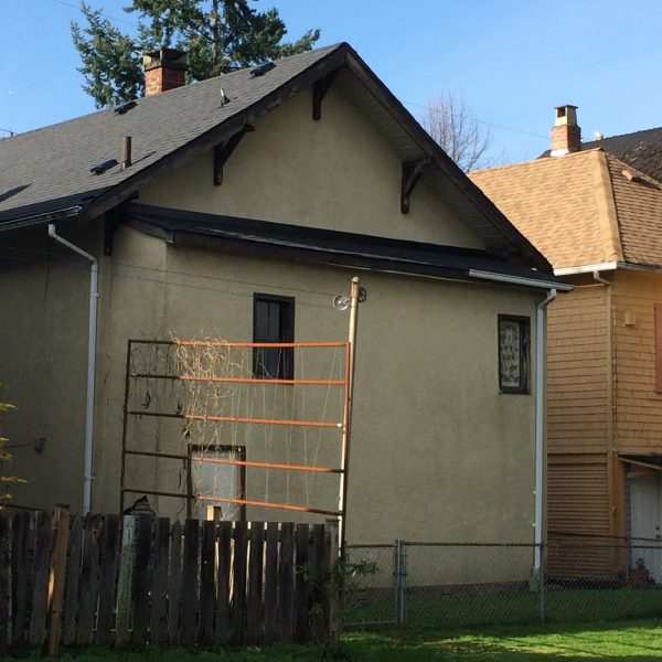 roof improvement