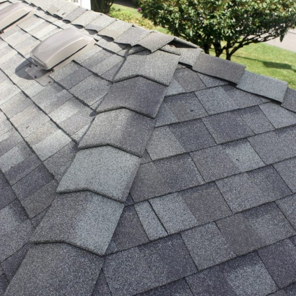 Vancouver Roofing Companies reroofing work.