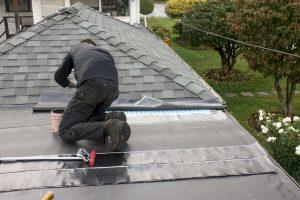 roof repair in vancouver